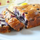 Wildberry Mousse Zucchini Bread TS