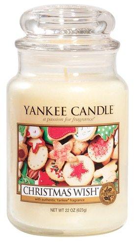 Christmas Wish (YC TYPE) GB