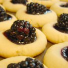 Blackberry Jam Butter Cookie BS2