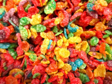 Fruity Pebbles BS2