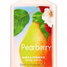Pearberry (B&BW TYPE) BS2