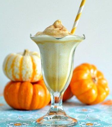 Pumpkin Milkshake GS1