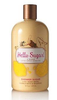 Hello Sugar (B&BW TYPE) BS2
