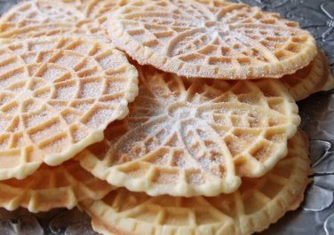 Pizzelle GS2