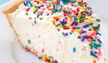 Birthday Cake Cheesecake GS3