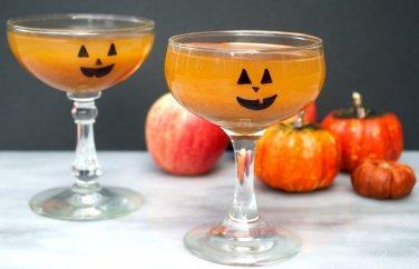 Pumpkin Spiced Cider GS1