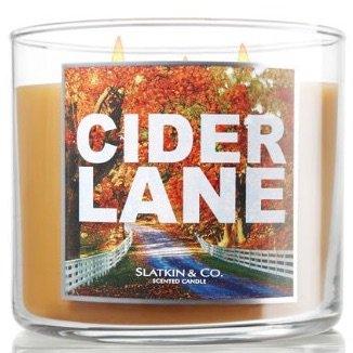Cider Lane (B&BW Type) TS