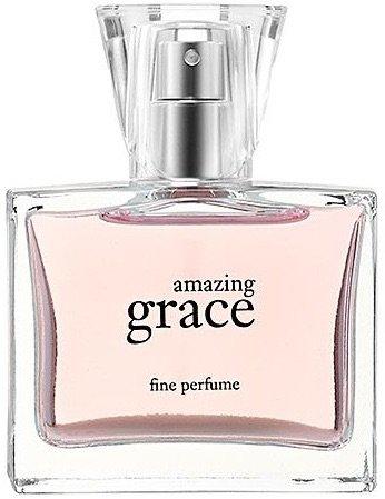 Amazing Grace (Philosophy TYPE) BS2