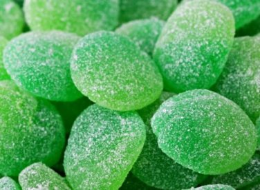 Green Apple Candy BS2