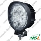 27W LED work light