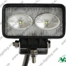 4'' 20W LED Work Light, EMC LED Work Lights, Tracktor LED Work Lamp