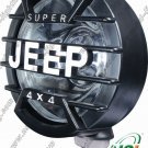 12V 35W Headlight For Jeep ,HID Xenon Light ,4x4 HID Off Road Light