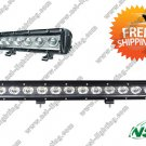 20 inch 60W LED light bar offroad/Driving light bar ATV, UTV, Truck