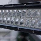 "50"" CREE LED DOUBLE LIGHT BAR OffRoad 24000Lumen 288W rigid offroad light bar"