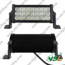 10 inch 72W Flood beam ,Spot beam  Bar Driving Lamp Offroad4x4 4WD JEEP SUV
