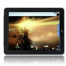 10inch Cortex a8 capacitive flash 10.1 Multitouch Android 2.2 Metal Tablet pc