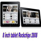 8 Inch Tablet PC Google Android Rockchips 2808 laptops