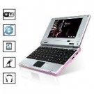 "NEW 7"" Mini WirelessNetbook Laptop Notebook WIFI 2GB HD 300MHz"