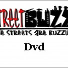 100ct. Streetbuzz Dvd's