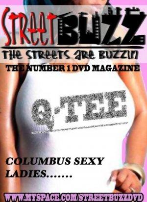 Streetbuzz Dvd Presents... Streetbuzz Q-TEE
