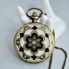 Pocket watch necklace BZ48