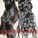 Virgin Brazilian Remy Hair Weft 18""