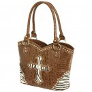Casual Outfitters™ Western-Style Cross Purse