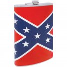 Be A Rebel™ 64oz Stainless Steel Flask