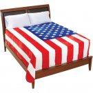 Be An American™ U.S.A Flag Blanket