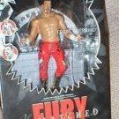 Eddie Guerrero Fury Unmatched  #92639