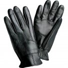 Giovanni Navarre® Solid Genuine Leather Driving Gloves