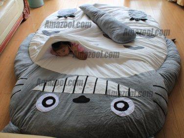 teeth totoro double bed totoro bed totoro sleeping bag  2 3x1 75m  totoro double bed totoro bed totoro sleeping bag  2 3x1 75m   rh   easydiscount ecrater