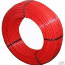 """1000' of 1/2"""" O2 Barrier/Radiant Heat PEX- Free Shipping"""
