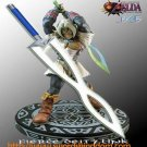 The Legend of Zelda Link's Fierce Diety's Mask Sword