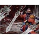 Auron Beast Master Massmune Sword