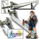 Tidus Brotherhood Sword - Final Fantasy