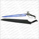 Lionheart Winged Gunblade Sword Final Fantasy VIII