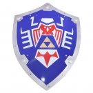 Majora's Mask Hero's Video Game shield