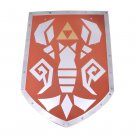 Phantom Hourglass Shield From Lagend of Zelda