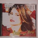Come on Over by Shania Twain (CD, Jan-1997, Mercury)