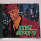 Mo' Money (CD, Jun-1992, Perspective Records)
