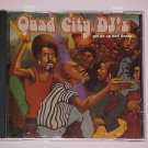 Get on up and Dance by Quad City DJ's (CD, Jun-1996, Atlantic)