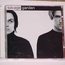 Savage Garden by Savage Garden (CD, Apr-1997, Columbia (USA))