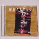 Makaveli The Don Killuminati (The Seven Day Theory) [PA](CD, 1996, Death Row (USA))