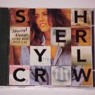 Tuesday Night Music Club by Sheryl Crow (CD, Jan-1993, A&M (USA))