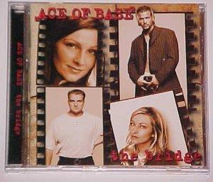 The Bridge by Ace of Base (CD, Nov-1995, Arista)