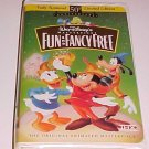 Fun and Fancy Free (VHS 50th Anniversary)