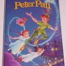 Peter Pan (VHS, 1990)