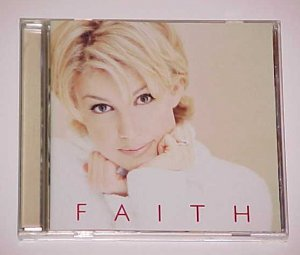 Faith by Faith Hill (CD, Apr-1998, Warner Bros)