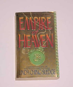 Empire of Heaven by Linda Ching Sledge (1991, Paperback)